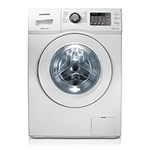 Samsung WF600B0BKWQ Automatic Washing Machine