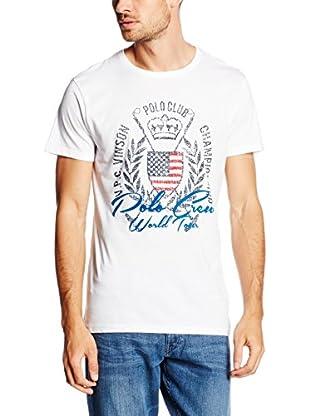 Vinson Polo Club T-Shirt Cert