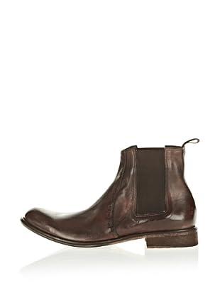 Männersache by Liebeskind Chelsea Boots Papua (Dunkelbraun)