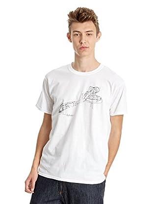 Dephect Camiseta Manga Corta Etch Arm