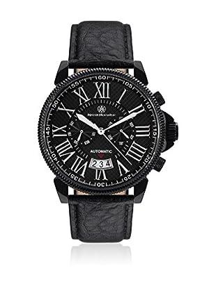 Mathis Montabon Reloj automático Man Classique Moderne Negro 42 mm