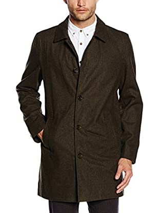 Dockers Wollmantel Reversible Coat