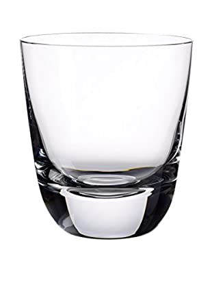 Villeroy & Boch AG Set Vaso 2 Uds. American Bar - Straight Bourbon Double Old Fashioned
