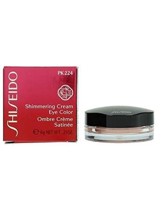 SHISEIDO Ombretto Shimmering Cream Pk224-Mousse 6 gr
