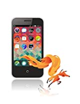 Intex Cloud FX OS Firefox 1.3 Smart Mobile Phone - Black