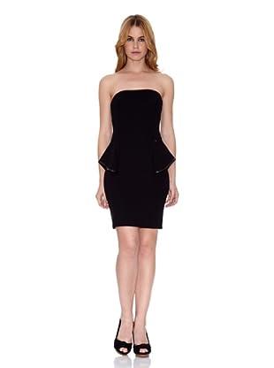 Salsa Vestido Melbourne Slim (Negro)