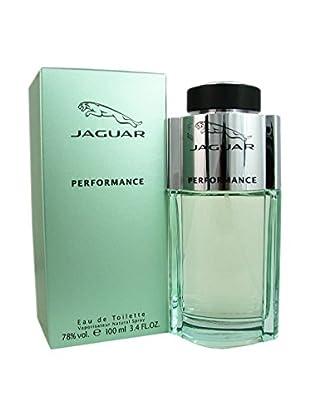 Jaguar Eau de Toilette Herren Perfomance 100 ml, Preis/100 ml: 24.95 EUR