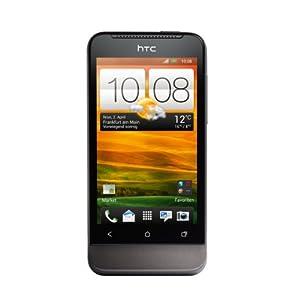 HTC One V Smartphone-Black