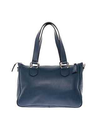 Valance Paris Handtasche (Navyblau)