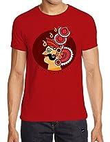 Angi Bhutakola T-shirt Medium - M