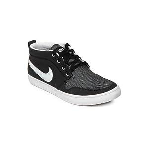 Nike Men Black Wardour Chukka Casual Shoes