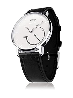 Withings Orologio al Quarzo Unisex Activité Steel (Limited Leather Edition) 36 mm