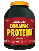 Bodyfuelz Dynamic Whey Protein 2kg choco