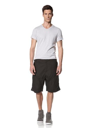 Maharishi Men's Aircrew Snocord Shorts (Black)
