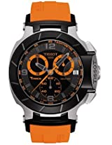 Tissot T Race Mens Watch T0484172705704