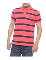 U.S.Polo.Assn. Men's Cotton Polo Shirt