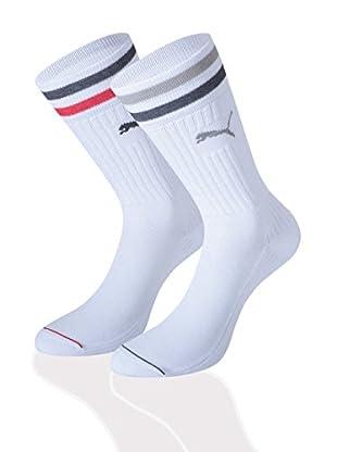 Puma 12tlg. Set Socken Clyde