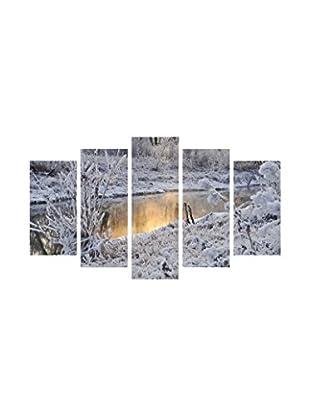 Pure Wandbild 5Mx-25