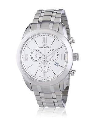 Philip Watch Quarzuhr Unisex R8273996001 52 mm