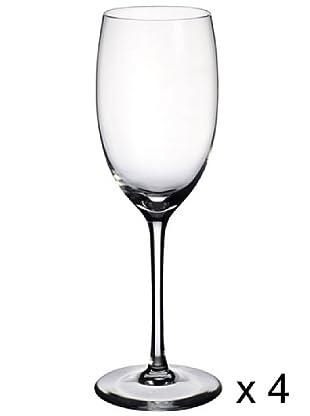 Villeroy & Boch Allegorie Riesling Weißweinglas Classic, 212mm