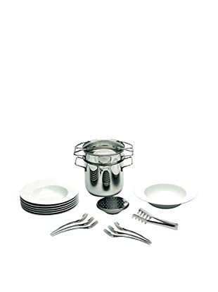 BergHOFF 20-Pc Pasta Set