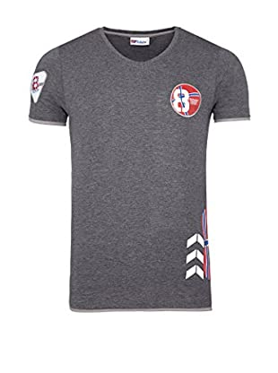 Nebulus Camiseta Manga Corta Endrit