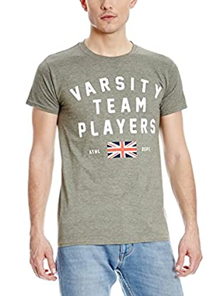 Varsity Team Players T-Shirt Union
