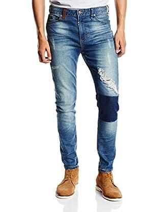 Springfield Jeans Den Ago Tapestic Skinny
