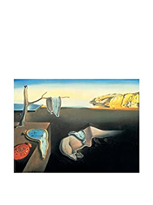 ArtopWeb Panel de Madera Dalì Persistenza Della Memoria 60x80 cm