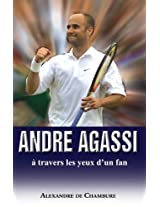 Andre Agassi, à travers les yeux d'un fan (French Edition)