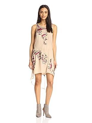 Haute Hippie Women's Embroidered Dress
