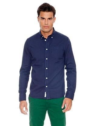 Pepe Jeans London Camisa Soho (Azul)