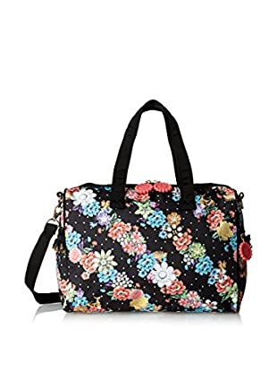 Benefit for LeSportsac Women's Social Satchel, Baubles and Blooms Br