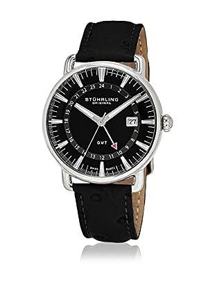Stührling Original Uhr mit schweizer Quarzuhrwerk Man Cuvette 791 42 mm