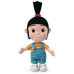 Despicable Me 2 Minion Agnes Plush