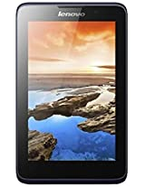 Lenovo A7-30 Tablet - Black