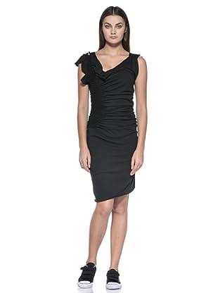 Vestido Evelina (Negro)