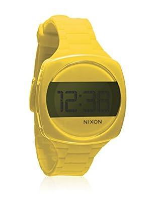 Nixon Uhr mit japanischem Quarzuhrwerk Woman A168-639 43 mm