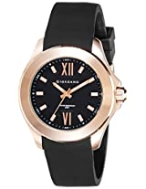 Giordano Analog Black Dial Men's Watch - A1036-01
