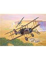 RCS Toys Revell 4061 1:72 Royal Aircraft Factory S E 5a Assembly Model Kit