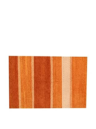 Design Community By Loomier Teppich Gabbeh orange 240 x 170 cm