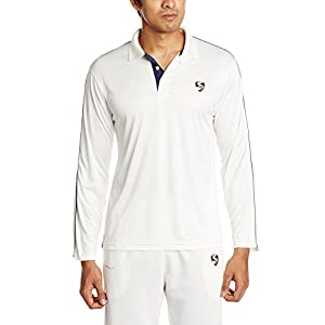 SG Century Full Sleeves Cricket Shirt