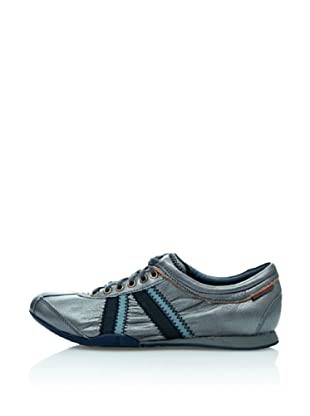 Hush Puppies Zapatillas Flare (Azul)