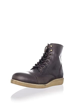 ksubi Men's Morrison 2 Boot (Brown Rustico)