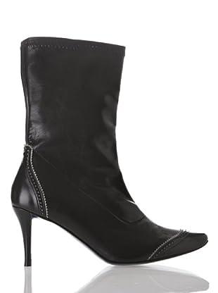 Farrutx Oti 70 42135 - Botas para mujer (Negro)
