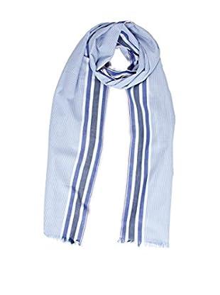 Pepe Jeans London Bufanda Boeu (Azul)
