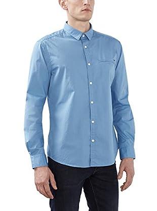 ESPRIT Camicia Uomo 106ee2f042 - Basic