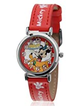 Disney Analog Multi-Color Dial Children's Watch - 98151