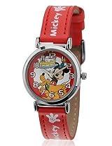 Disney Analog Multi-Color Dial Children's Watch - 98151