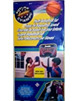 Franklin Slam Dunk Youth Basketball Set (New Net Enclosed)